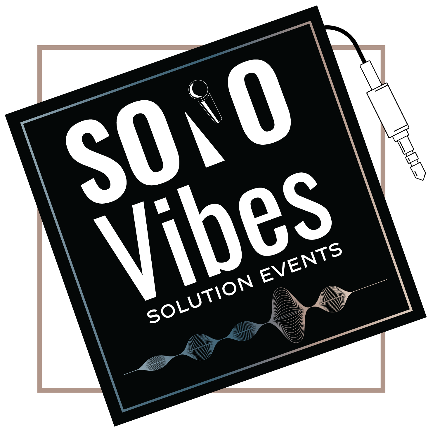 Sonovibes Solution Events